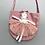 Thumbnail: Kids handtasje Mss pearls pink