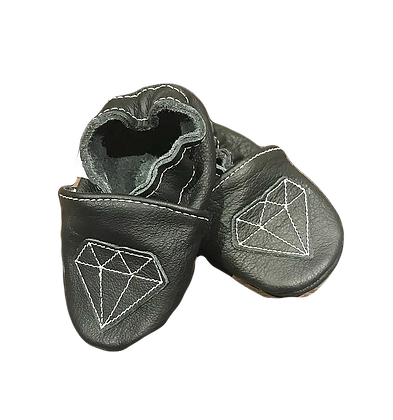 Baby shoes Diamant