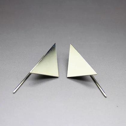 Earring Trianglar