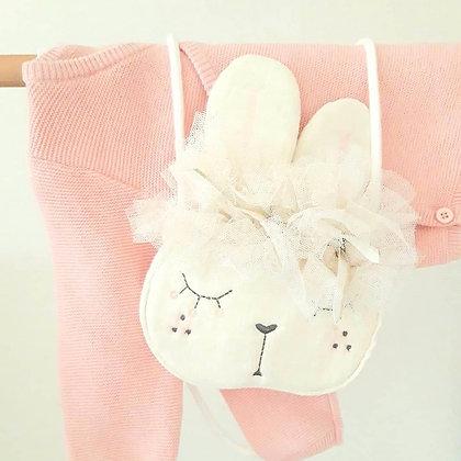 Kids handtasje Mss rabbit