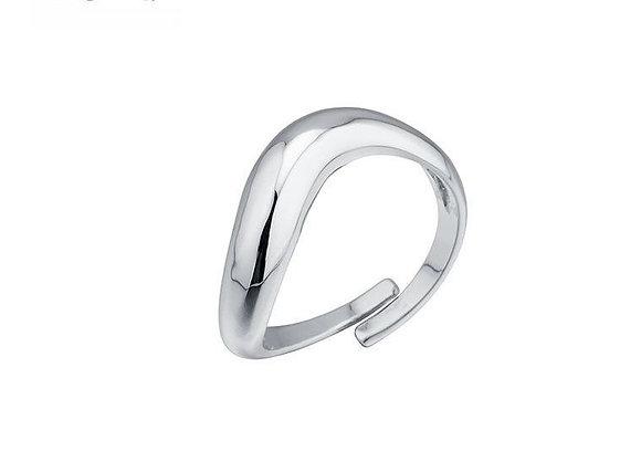 Ring irregular