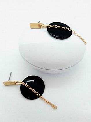 MOON Adeline earrings