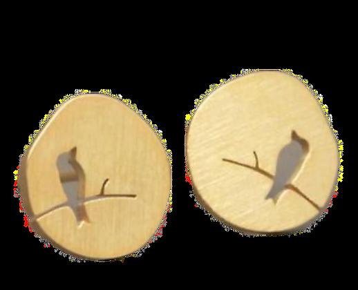 MARLEN STORM Earrings bird