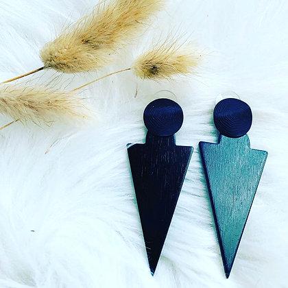FLOWBILLIES Earrings Flow 0013