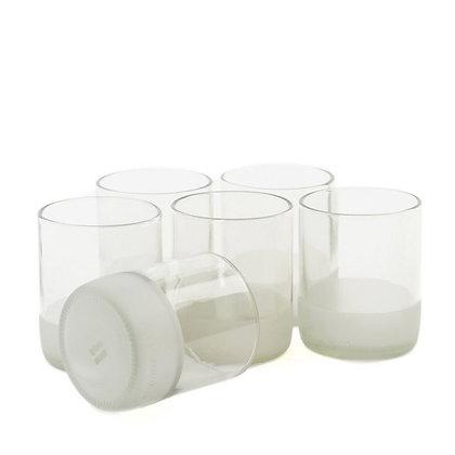 IWAS Drinkglazen set 'Clear' - Small