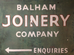 Balham Joinery
