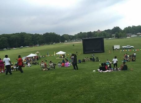 Sixth Season of Film on the Hill Kicks Off
