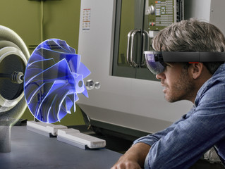 3 Reasons Why HoloLens and ThingWorx Studio are Leading the Future of Programming