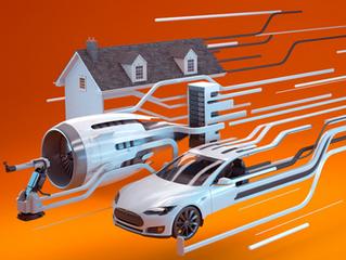 IoT: Bringing Big Data to Manufacturing
