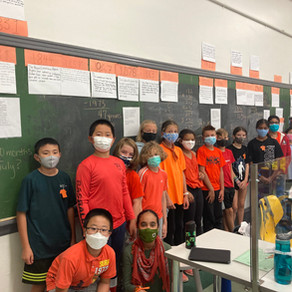 Altruism: Orange Shirt Day