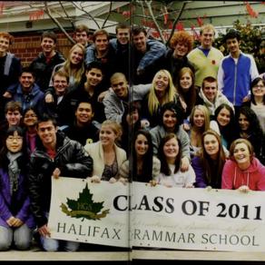 Class Reunions - Time to meet again!