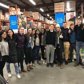 Altruism: Supporting Feed Nova Scotia