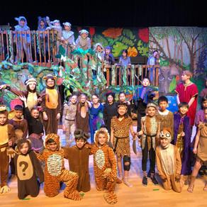 Arts: The Jungle Book