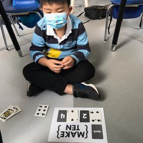 Academics: Mathematics using playing cards