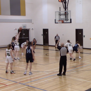 ATHLETICS: Winning Highlights -  Gryphons are dominating the court