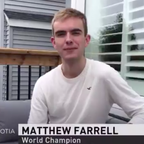 Debate Update with Matthew Farrell '20