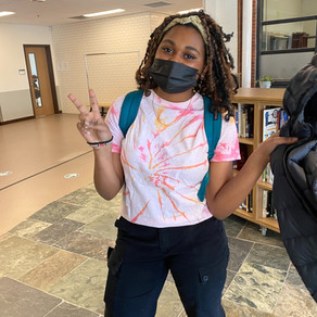 ALTRUISM: Pink Shirt Day/Anti-Bullying Day at Grammar