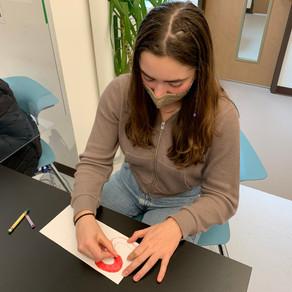 ACADEMICS: Writing Names with atoms