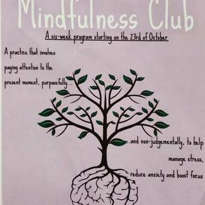 Academics: The practice of mindfulness