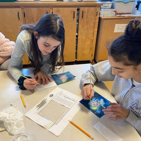 Academics: Spotlight on Middle School Cross-curricular Units