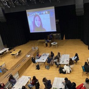 Virtual Alumni Panel