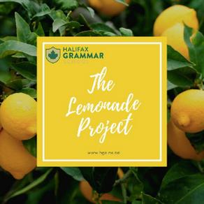 The Grammar Lemonade Project