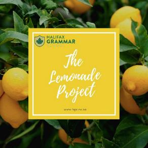 Altruism: The Grammar Lemonade Project