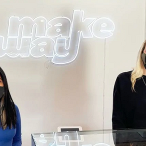 Shelby Weaver '07 Opens Makeway Boutique