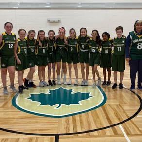Athletics: ACIS Basketball Tournament Recap