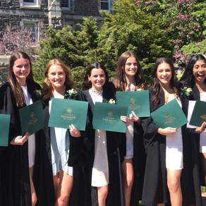 Academics: Grammar students celebrate their academic achievements
