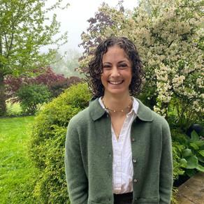 ALTRUISM: Dr. Strang Community Hero Awards - Rebeccah Raphael and Georgia Skinner