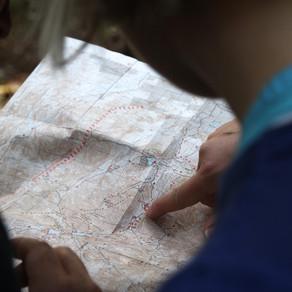 Academics: Geography Class Field Trip