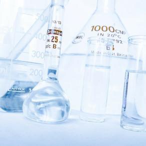 Academics: Spotlight on Grade 10 Chemistry