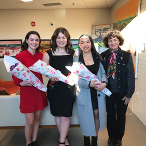 Arts: Students wows audience with their  art pieces