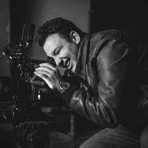 Ben Proudfoot '08 Nominated for Academy Award