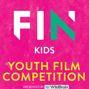 ARTS: Grammar students make their mark in the FIN Kids Youth Film Competition