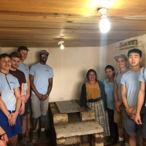 Altruism: Habitat for Humanity -Guatemala Adventures