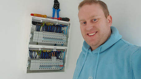 Electrician South Molton