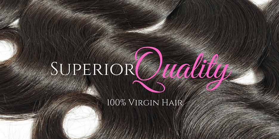 _Heavenly Hair by  nicole virgin hair st