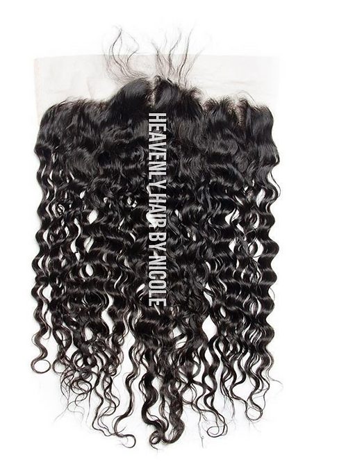 Lace Frontal - Wet & Wavy