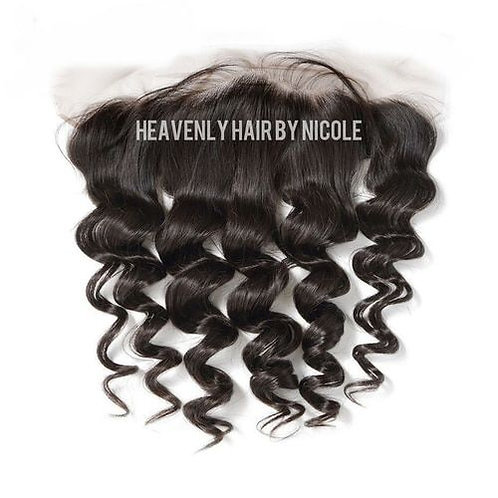 Lace Frontal - Loose Wave