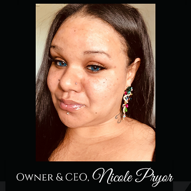 Heavenly Hair by Nicole, owner and ceo (