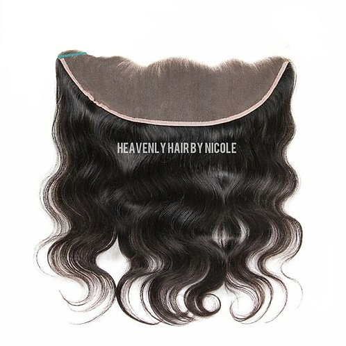 Lace Frontal - Natural Wave