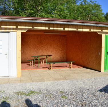 Camp-Rooms