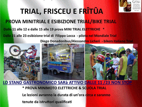 Trial a Casella