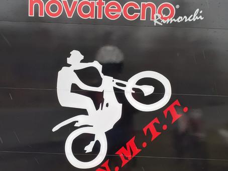 Calendario eventi 2020 MC NMTT