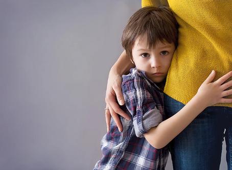 Is Your Child's Tummy Ache Really a Tummy Ache?