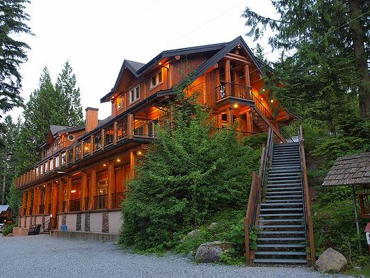 Loon Lake building.jpg