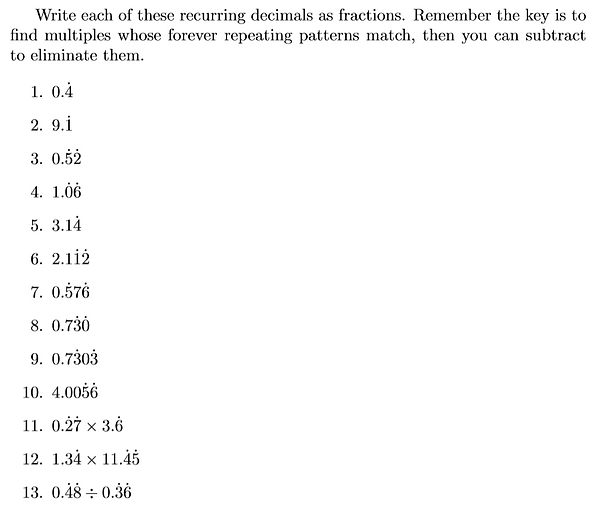Recurring to fractions Qs.PNG