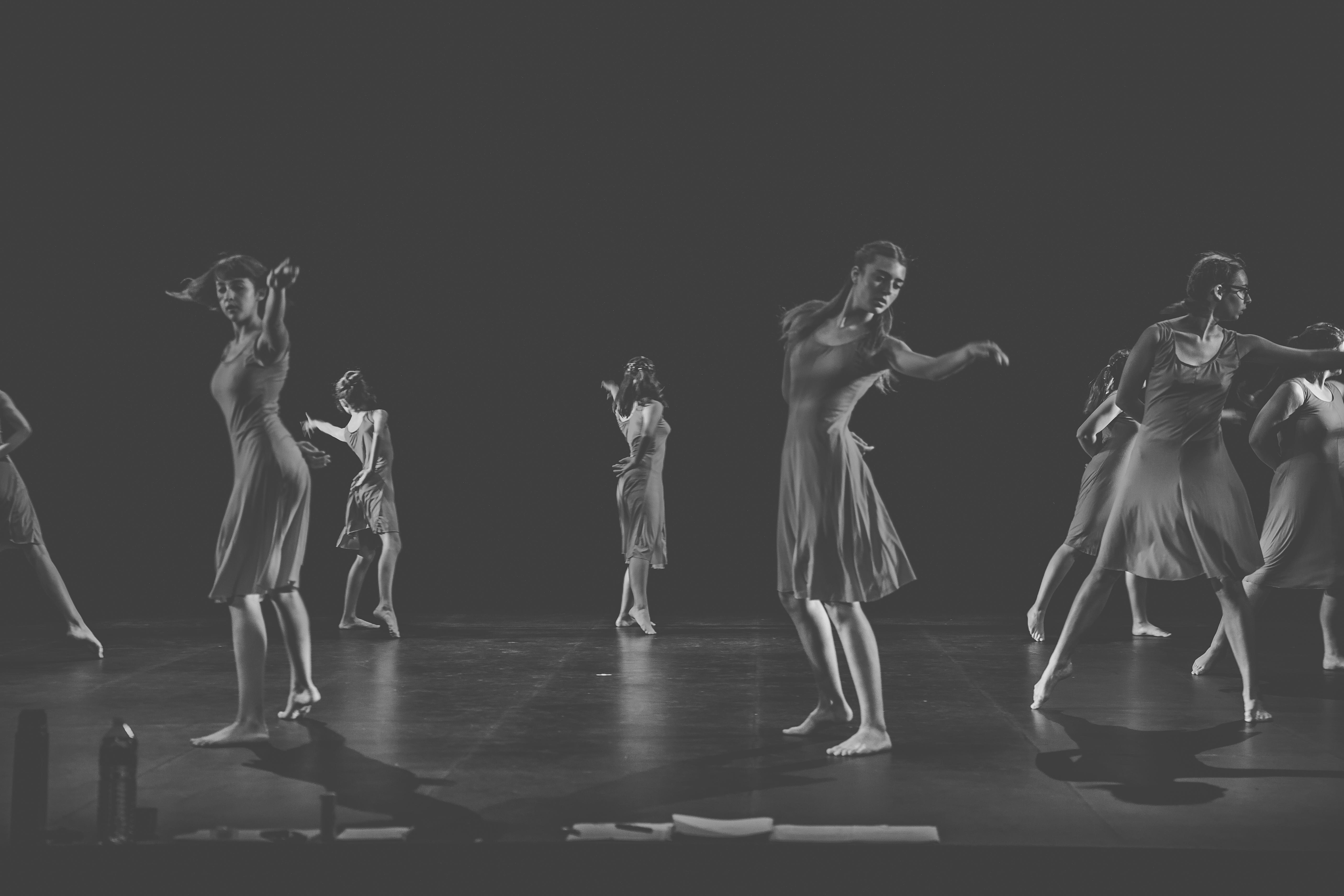 Répétitions bolero 2017-2